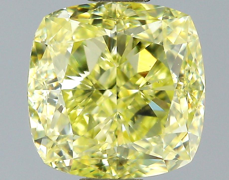 Yellow Diamond